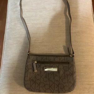 Calvin Klein crossbody mini bag